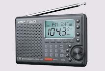 Kchibo KK-D96L DSP Radio: