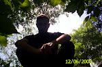 Entre la naturaleza...me ilumina el Sol..