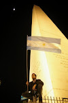 Alzando la Bandera
