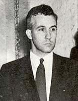 Francis Parckey Yoquey