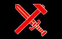 Con el Martillo y la Espada