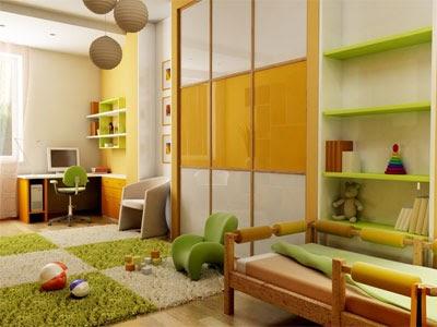 Decoracion de interiores dormitorios infantiles - Decoracion de interiores infantil ...