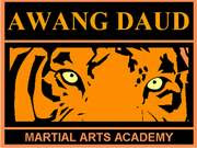 AWANG DAUD MARTIAL ARTS ACADEMY