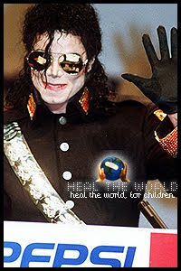HTWF - Heal The World Foundation HTW3