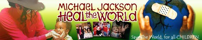 Michael Jackson's Heal The World