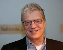 KEN ROBINSON, EL GRAN IMPULSOR DE LA CREATIVIDAD EN LAS ESCUELAS