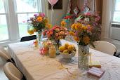 #7 Vase Flower Decoration Ideas