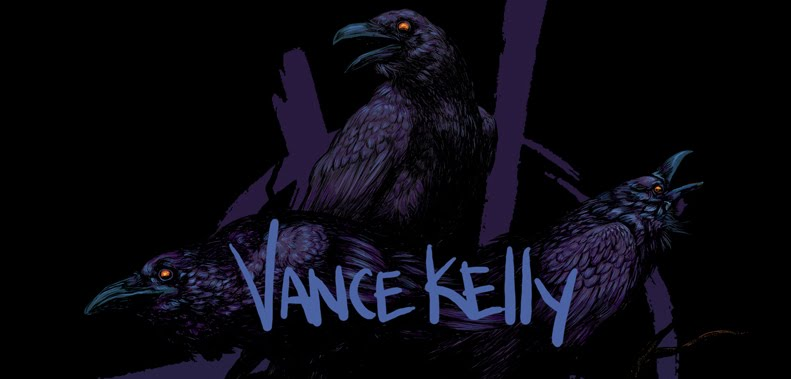 Vance Kelly Art