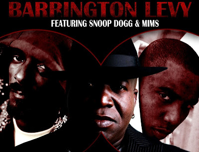 Barrington Levy ft. Snoop Dogg and MIMS - Watch Dem (Murderer) (2010)