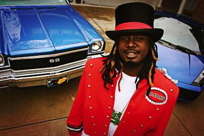Young Cash ft. T-Pain, Yo Gotti, Bun B, Gudda Gudda,  Ice Berg, Tity Boi and Field Mob - All I Do Is Win (Hood Remix) (2010)