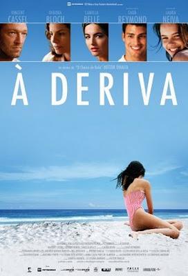 Filme Poster A Deriva [Nacional] DVDRip XviD