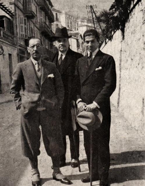 Stravinsky,+Serge+de+Diaghilev+et+Serge+