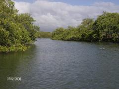Gamboa do Cumbe - Aracati