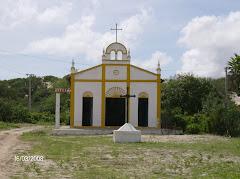 Igreja de Nosso Senhor do Bonfim do Cumbe