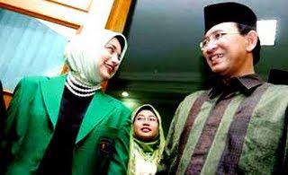 Spiritual Harmony of PPP Insya Allah