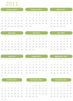 January 2011 Calendar 955x600.