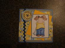 Mijn kaarten