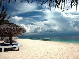 Wisata Pulau Gili Nanggu Lombok