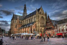 The Haarlem Netherland