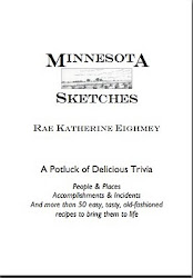 Minnesota History, Trivia and Recipes!