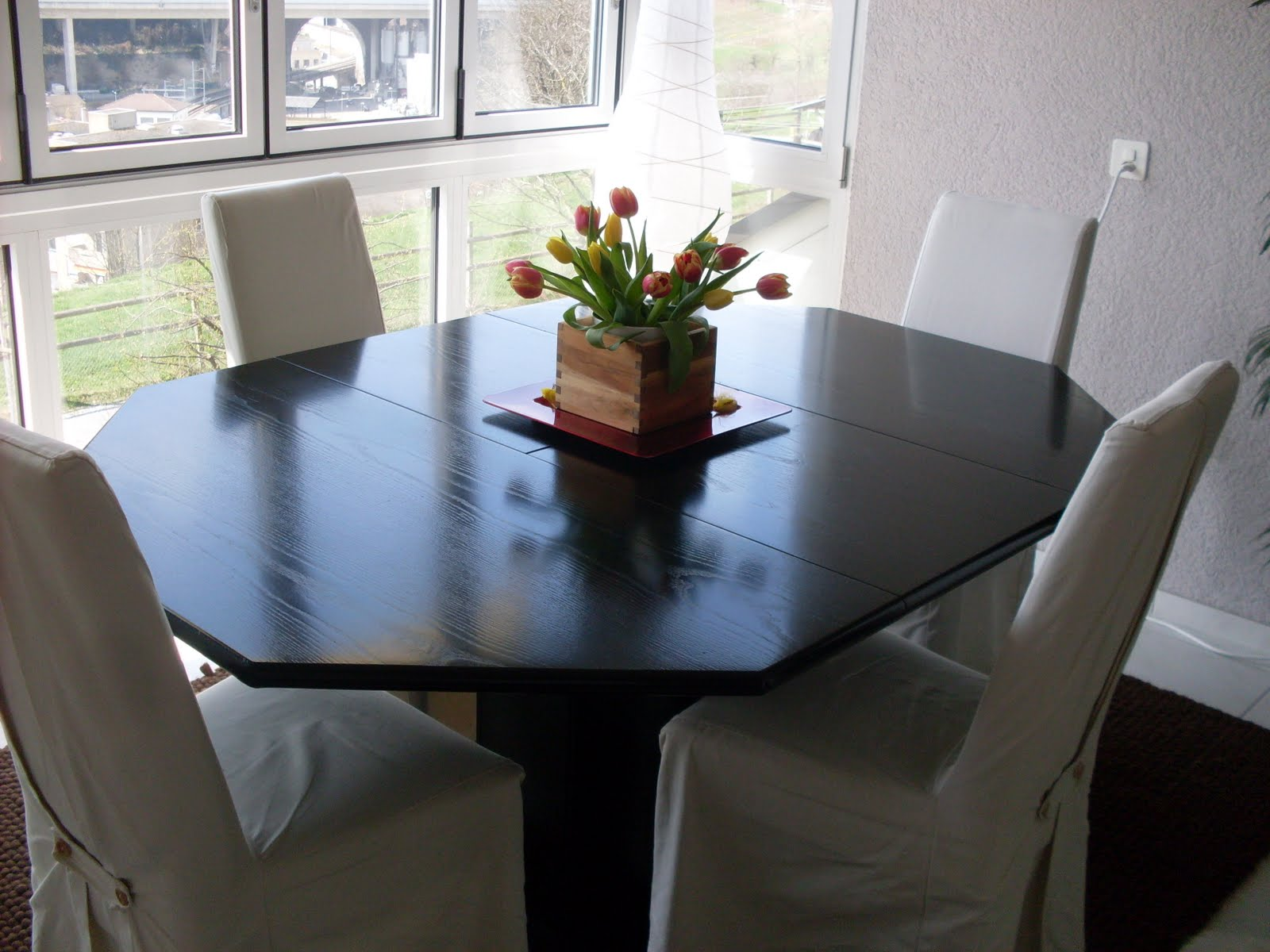 Furniture for sale dining room for Dining room tables for sale