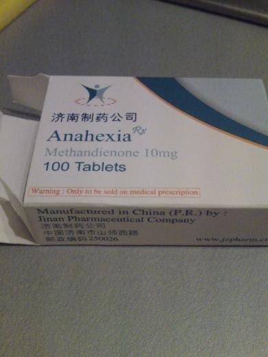 Rbbservice - the steroids blog: Anahexia 10mg