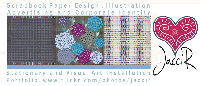 JacciR Visual Artist
