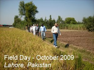 field day Pakistan