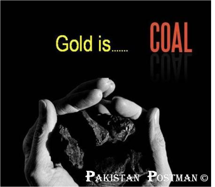 thar coal Japanese and pakistani engineers have agreed that thar coal has the potential to produce ammonia, urea, methanol, hydrogen, and oil by conversion of coal into other forms of fuel.