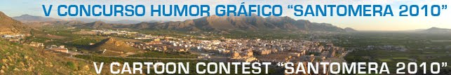 CARTOON CONTEST SANTOMERA