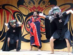 Rappresentazione First Nation