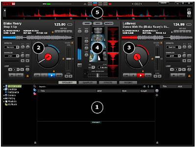 Virtual DJ User Guide