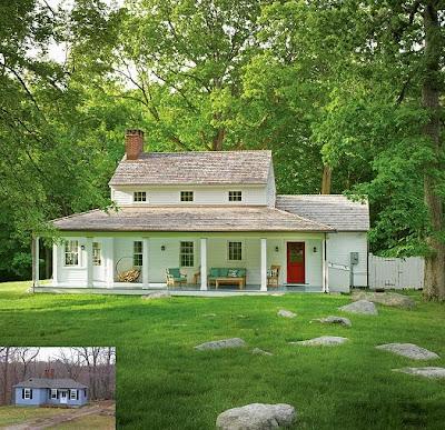 The Laurel Hedge Best Not So Big House