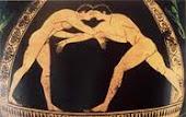 Η Ελληνική Αρχαία Πολεμική Τεχνη΄΄Παγκράτιον ΄΄