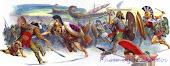 H Μάχη του Μαραθώνα 490π.χ