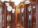 Article on Michigan Grandfather Clocks