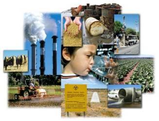 SISTEM MANAJEMEN LINGKUNGAN ISO 14001:2004