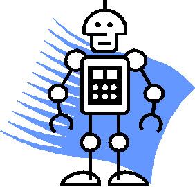 Robô Super inteligente