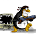 Vírus de Windows no Linux