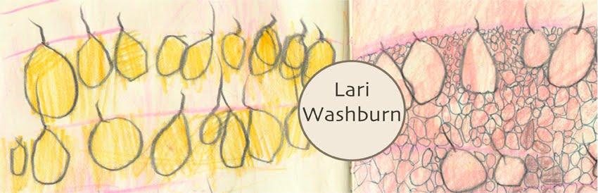 Lari Washburn