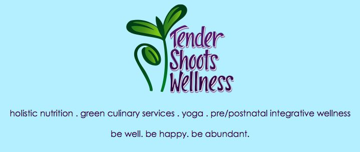 Tender Shoots Wellness