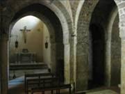 Chiesa di Santa Cristina La Vetere - Palermo