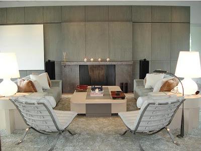 Modern Contemporary Living Room Design on Modern Living Room Interior Design Ideas