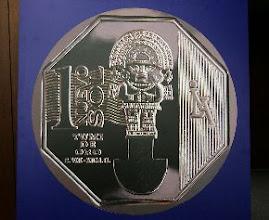 La moneda del Perú