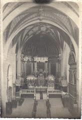 Antigua Parroquia de La Asunción,