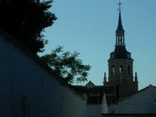 Veleta Parr. Asunción Manzanares