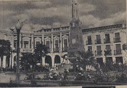 Manzanares, 1960.