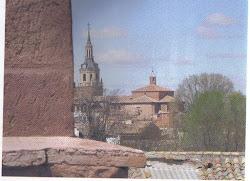 Manzanares desde el Castillo.