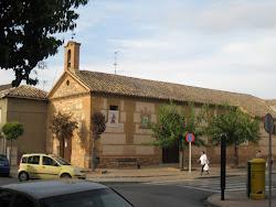 Ermita de La Paz.