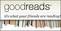 Follow me on GoodReads